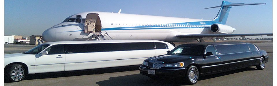 7 Reasons Why You Need a Limo for Airport Service